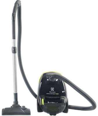 aspirateur zufgreen sans sac ultraflex electrolux. Black Bedroom Furniture Sets. Home Design Ideas