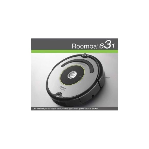 irobot roomba 631 catgorie accessoire aspirateur. Black Bedroom Furniture Sets. Home Design Ideas
