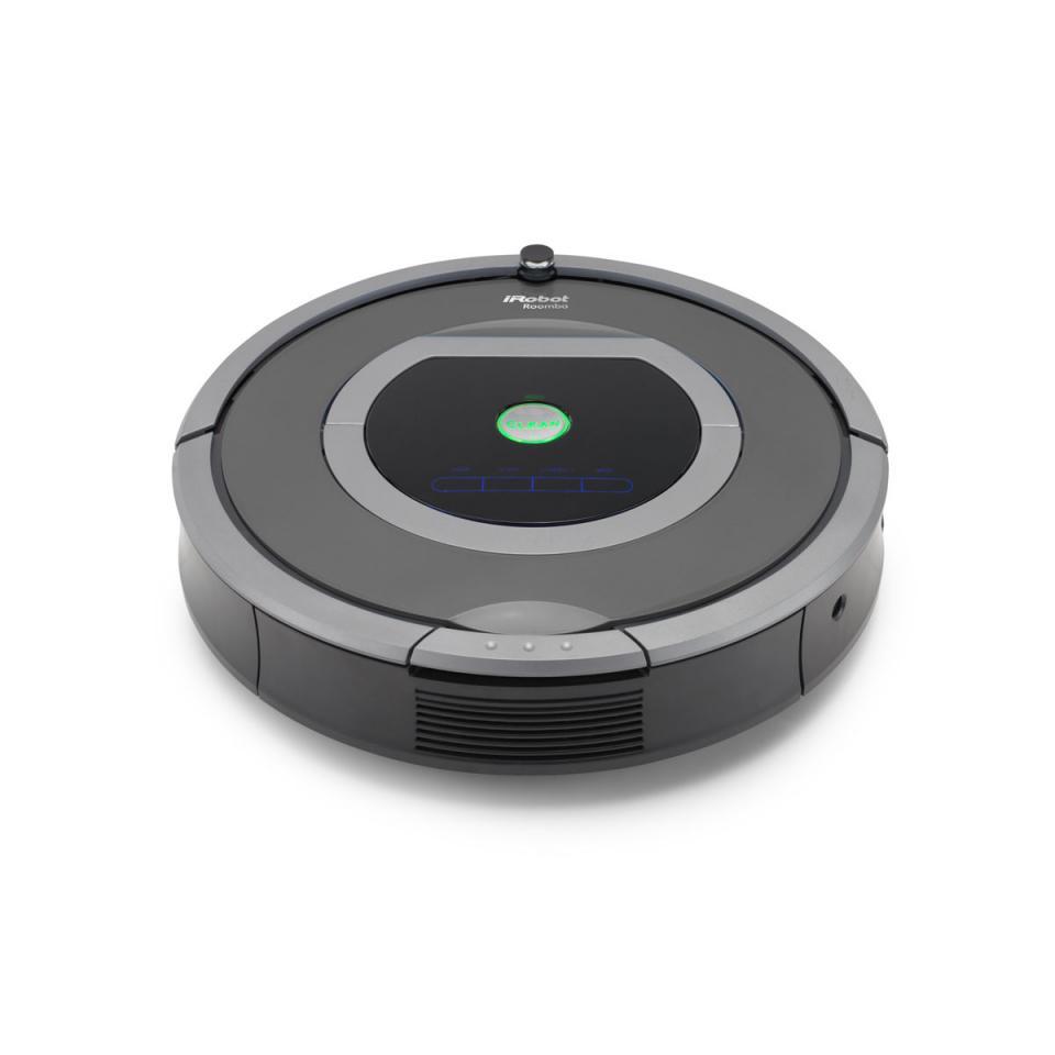 catgorie robot aspirateur autonome page 1 du guide et. Black Bedroom Furniture Sets. Home Design Ideas