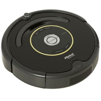 aspirateur robot roomba 650 pet aero serie special poils. Black Bedroom Furniture Sets. Home Design Ideas