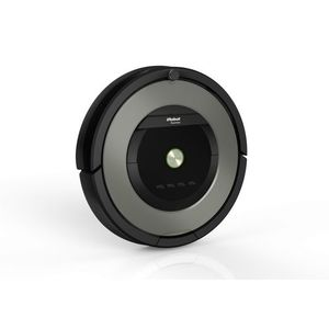 irobot roomba 866 catgorie robot aspirateur autonome. Black Bedroom Furniture Sets. Home Design Ideas