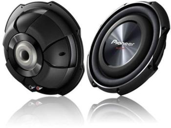 SUBWOOFER 25 CM PIONEER TS-SW2502S4