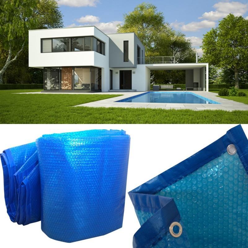 Catgorie bches couverture et liner du guide et comparateur for Bache chauffante solaire pour piscine
