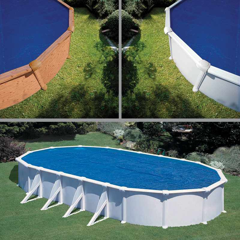 5252021802148 catgorie piscine gonflable for Liner piscine acier ronde