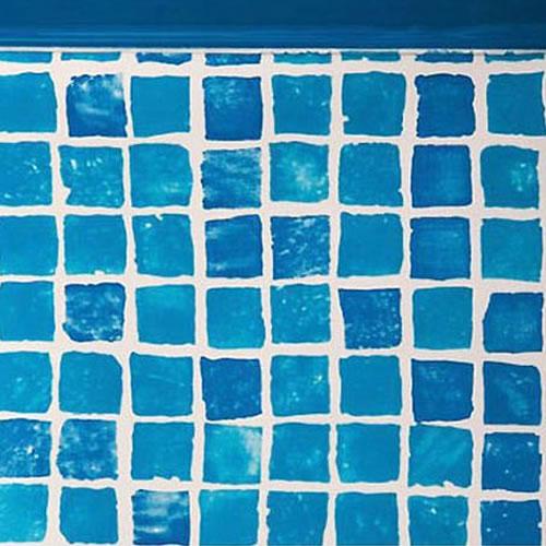 Gre liner piscine hors sol rond 3 50m x 1 20m catgorie for Liner piscine 3 60 1 20