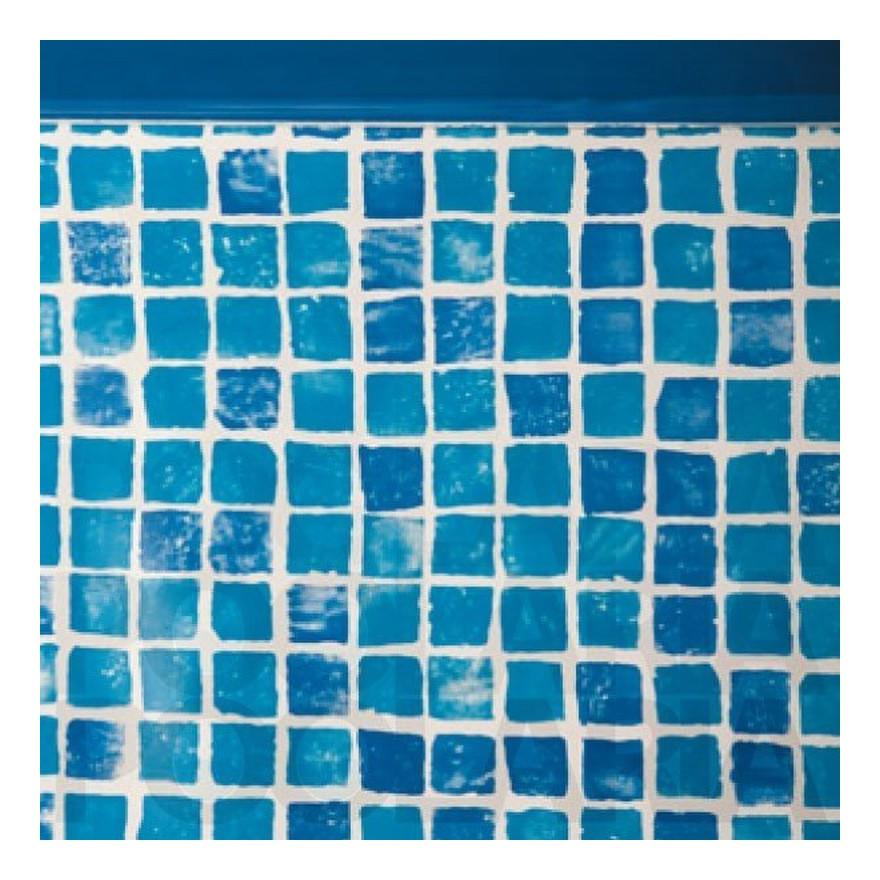 Gre Cliner Site Pour Piscines Ovales De Liner Site 50