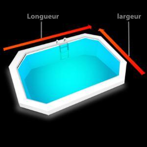 Cat gorie b ches couverture et liner page 3 du guide et for Achat liner pour piscine octogonale