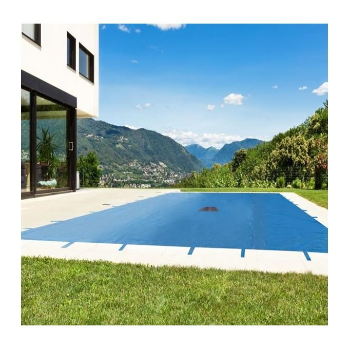 probache cb che piscine 6x12m. Black Bedroom Furniture Sets. Home Design Ideas