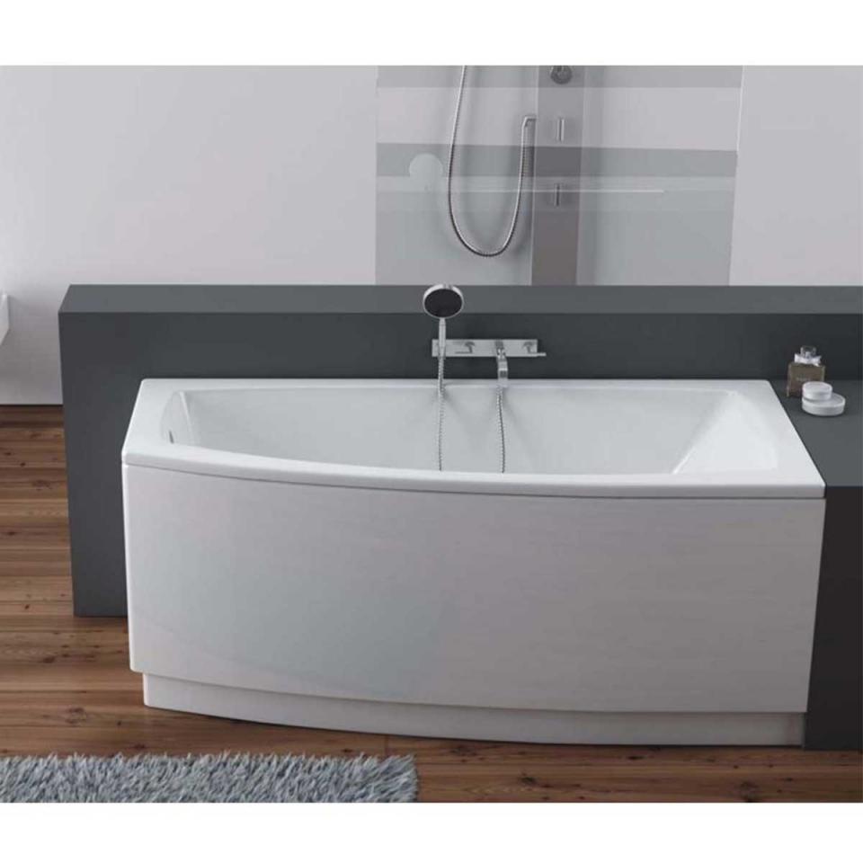 cat gorie baignoire du guide et comparateur d 39 achat. Black Bedroom Furniture Sets. Home Design Ideas
