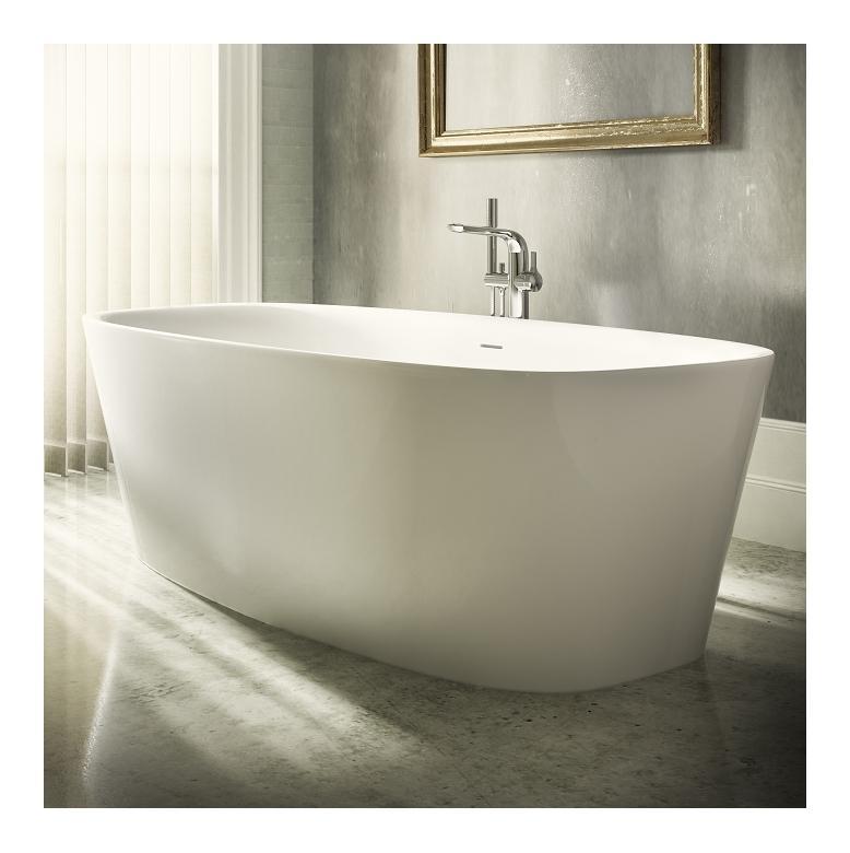 Ideal standard dea bath d tach cat gorie baignoire for Comideal standard connect baignoire