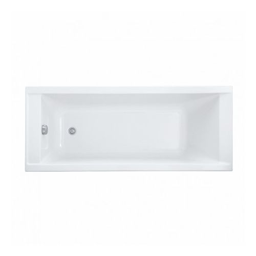 allia baignoire prima style 180 80 blanc 97300000. Black Bedroom Furniture Sets. Home Design Ideas