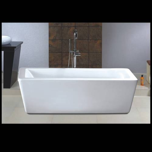 hudson baignoire lot rectangulaire reed. Black Bedroom Furniture Sets. Home Design Ideas