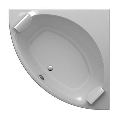 ideal baignoire angle 140x140 kheops standard. Black Bedroom Furniture Sets. Home Design Ideas