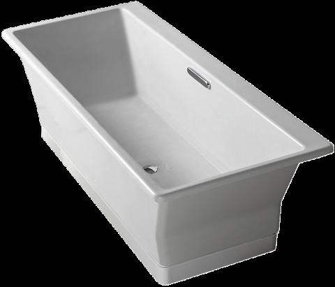 jacob cbaignoire corvette rectangulaire delafon 160x70 catgorie baignoire. Black Bedroom Furniture Sets. Home Design Ideas