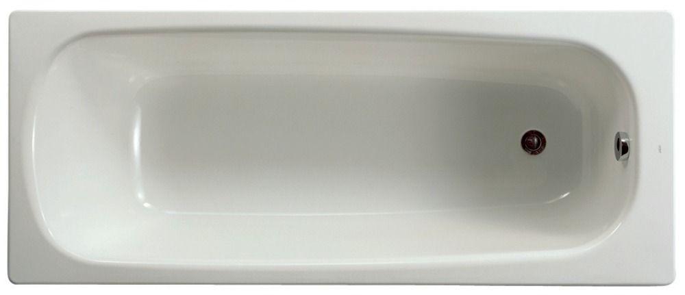 roca baignoire rectangulaire avec pieds contesa 170x70 blanc. Black Bedroom Furniture Sets. Home Design Ideas