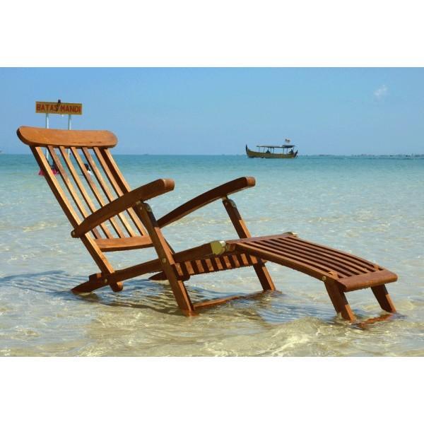 Catgorie bain de soleil du guide et comparateur d 39 achat for Chaise longue bain de soleil teck