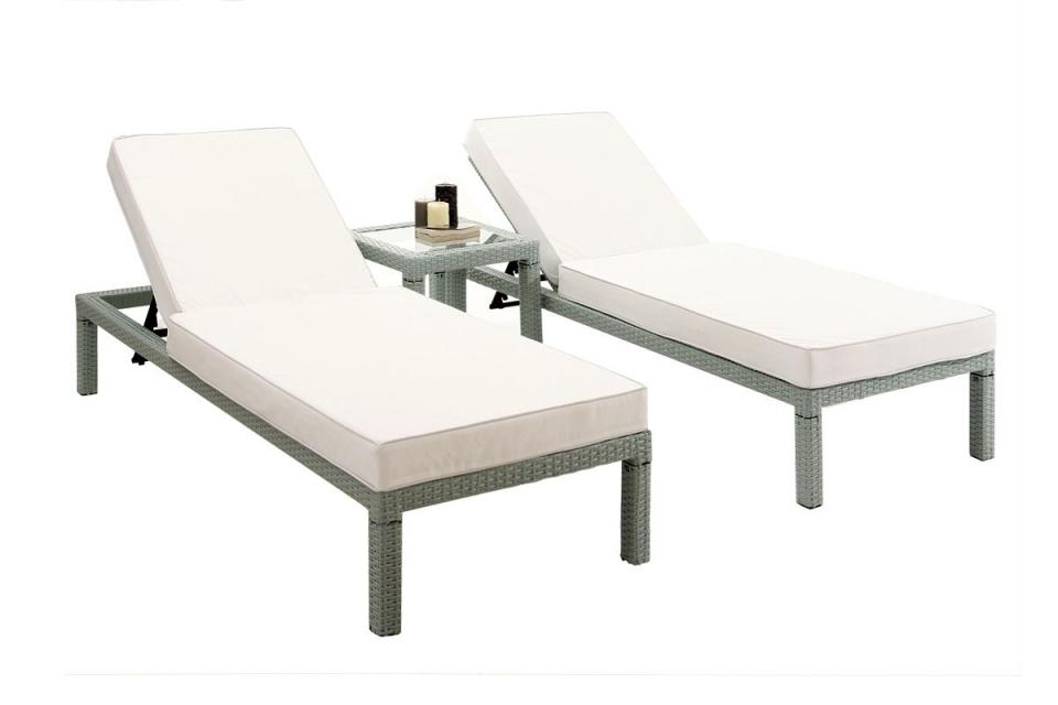 Resine guide d 39 achat for Chaises longues confortables
