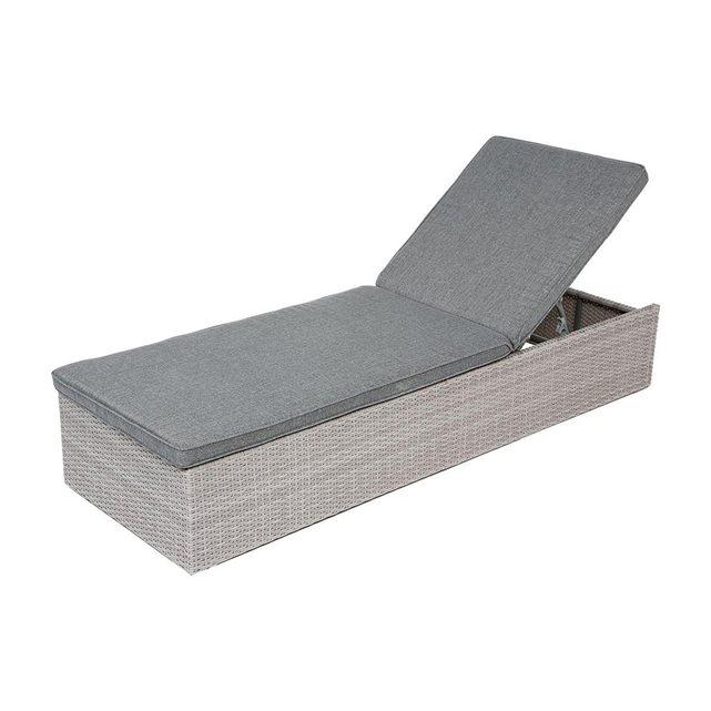 hesperide c lit de piscine cuba grege. Black Bedroom Furniture Sets. Home Design Ideas