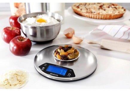 Brabantia poubelle pdale motioncontrol 20 l - Balance de cuisine design ...