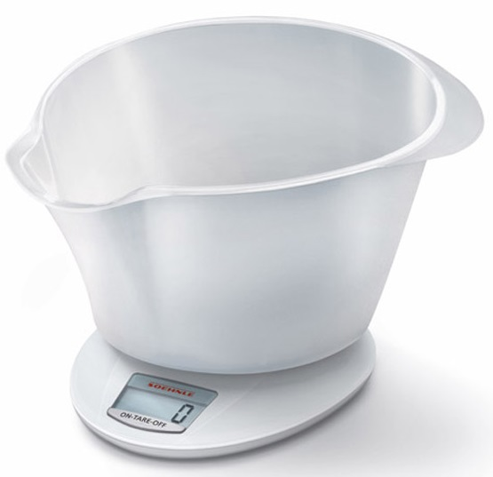 Soehnle 65857 - Soehnle balance cuisine ...