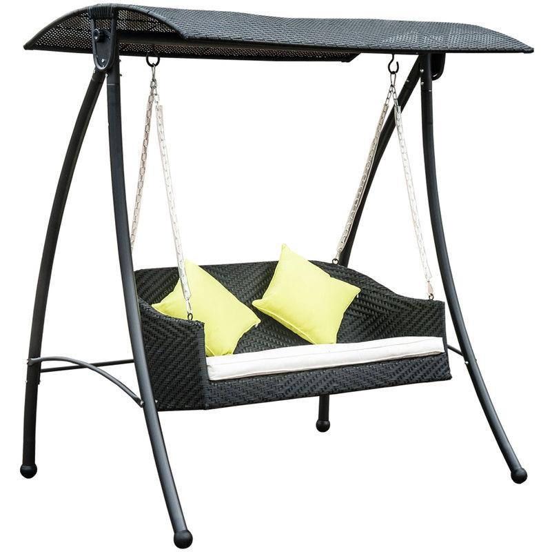 cat gorie balancelle du guide et comparateur d 39 achat. Black Bedroom Furniture Sets. Home Design Ideas