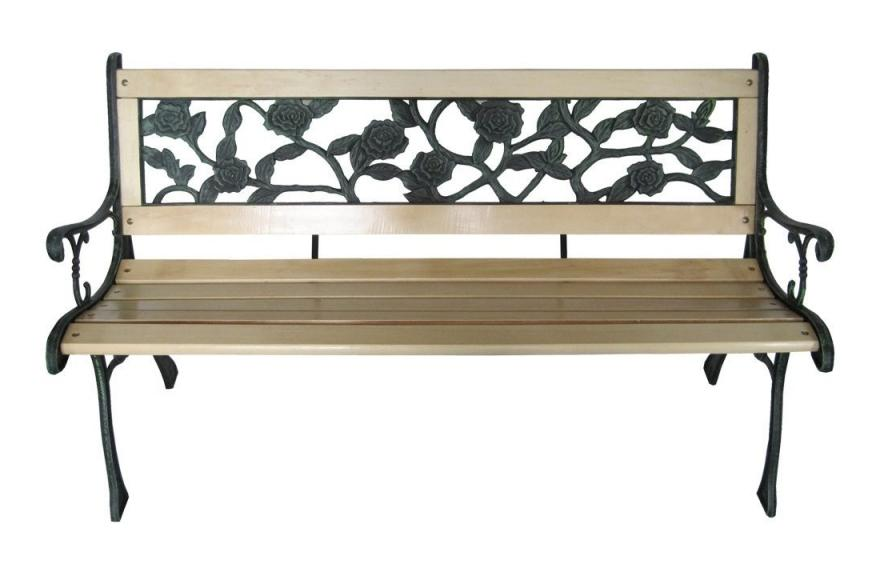 Banc en bois pliable metal for crafts for Achat mobilier