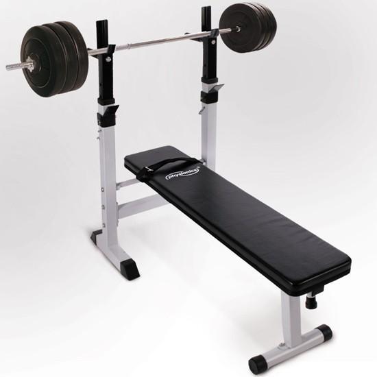 Catgorie bancs de musculation du guide et comparateur d 39 achat - Banc de musculation plat ...