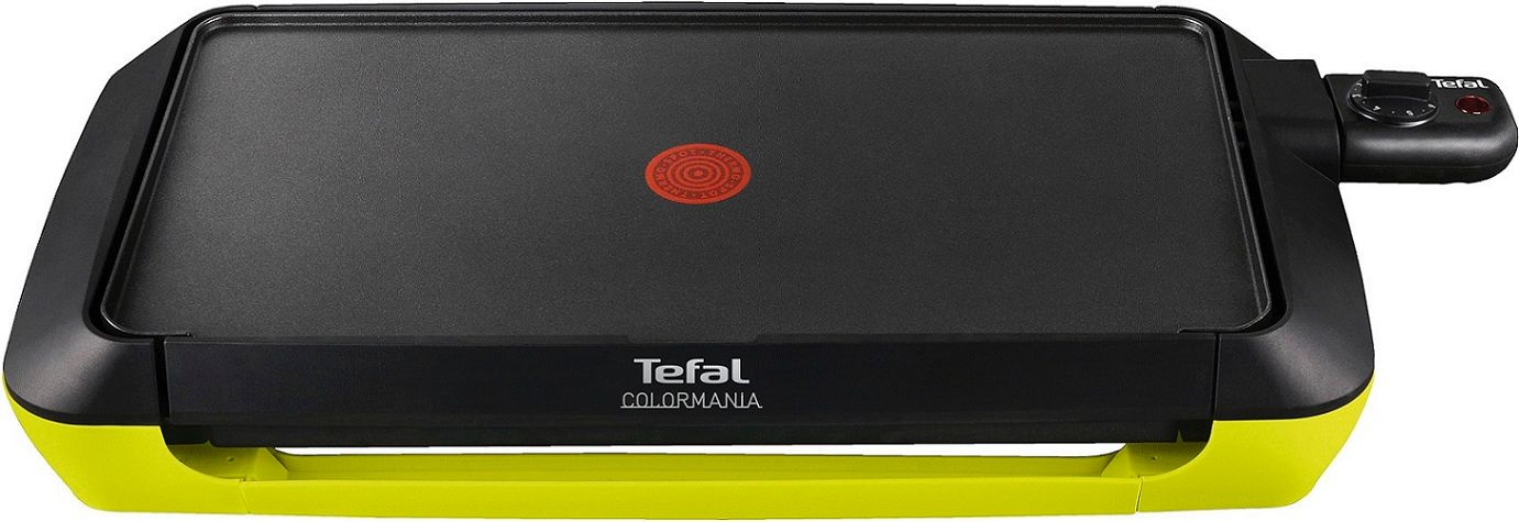 Tefal cb 5534 12 for Plancha interieur