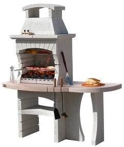 Sunday algerie lx - Barbecue jardin fixe ...