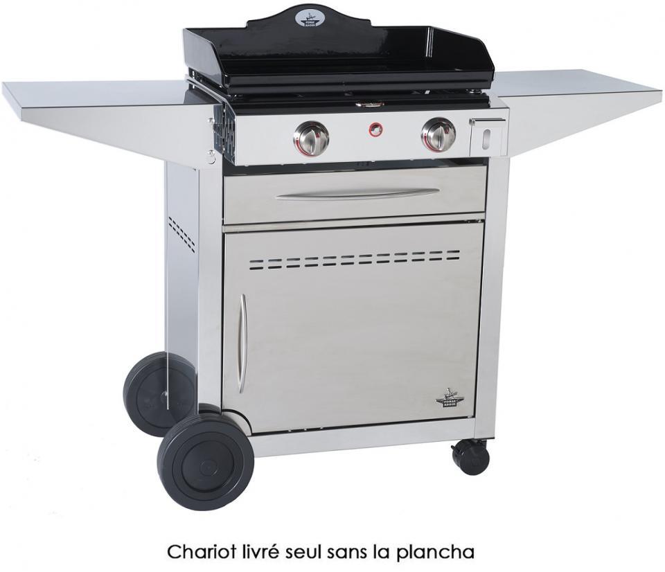 forge adour prestige 600 catgorie barbecue sur pied. Black Bedroom Furniture Sets. Home Design Ideas