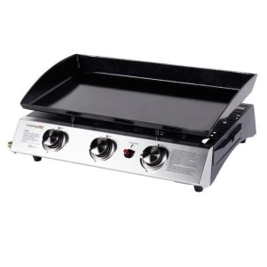 cookingbox plancha gaz 4 feux. Black Bedroom Furniture Sets. Home Design Ideas