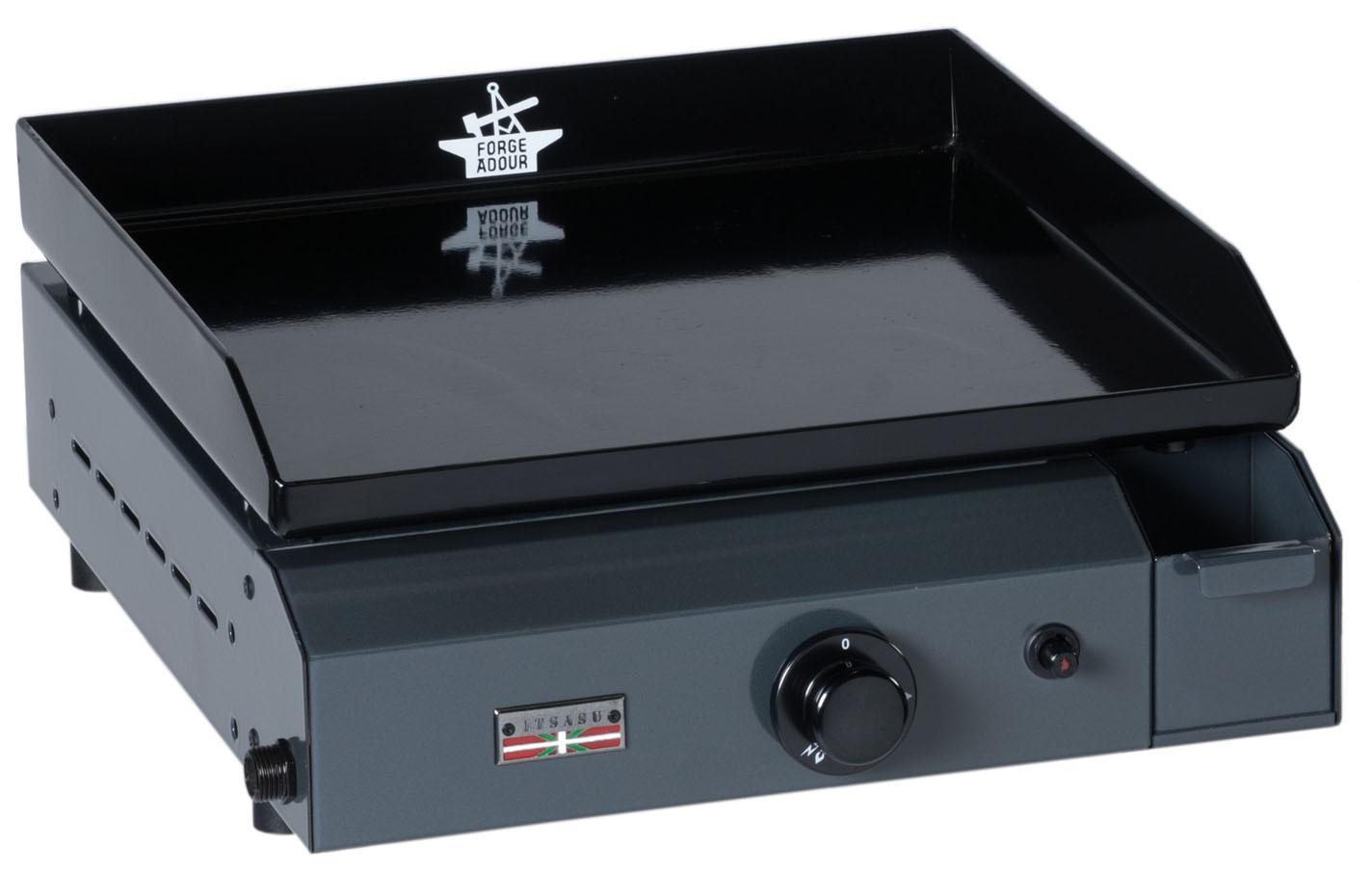 forge adour belharra steel 600 catgorie barbecue sur pied. Black Bedroom Furniture Sets. Home Design Ideas