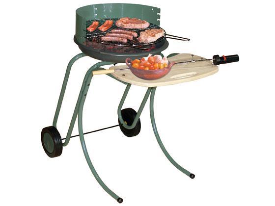 Cat gorie barbecue sur pied page 3 du guide et comparateur - Enlever rouille sur grille barbecue ...
