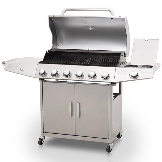 barbecue gaz guide
