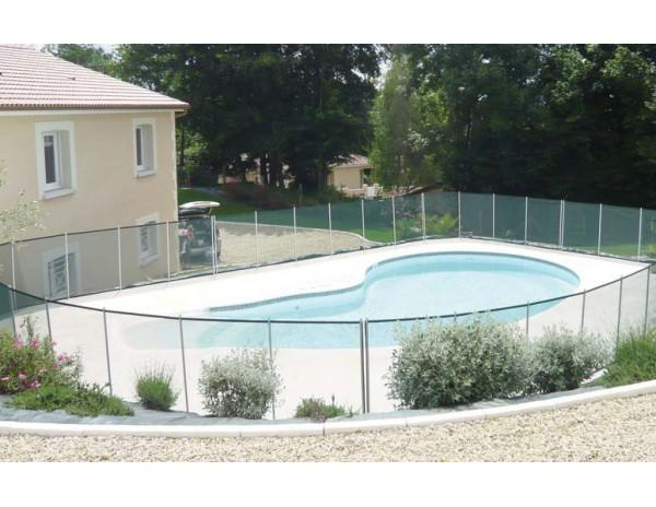Barriere de piscine guide d 39 achat for Barriere piscine beethoven