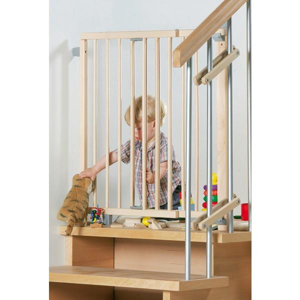Catgorie barrires de scurit du guide et comparateur d 39 achat - Barriere bebe pour escalier ...