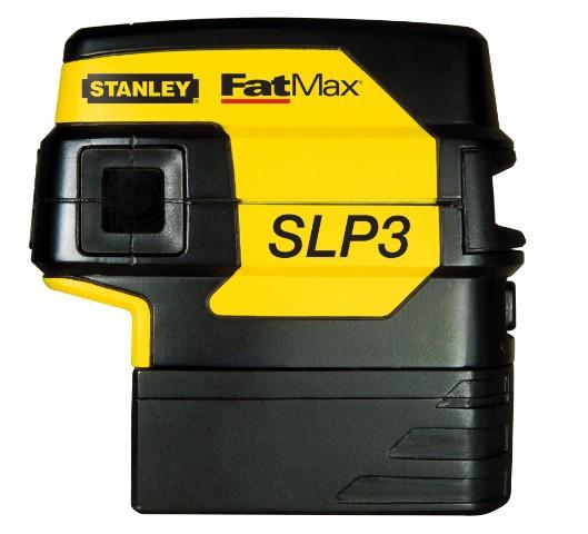 Stanley cniveau laser plomb slp 3 177318 for Fil a plomb laser stanley