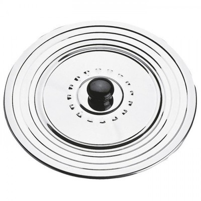 Le ccouverc anti projection 20 22 24cm creuset for Anti projection cuisine