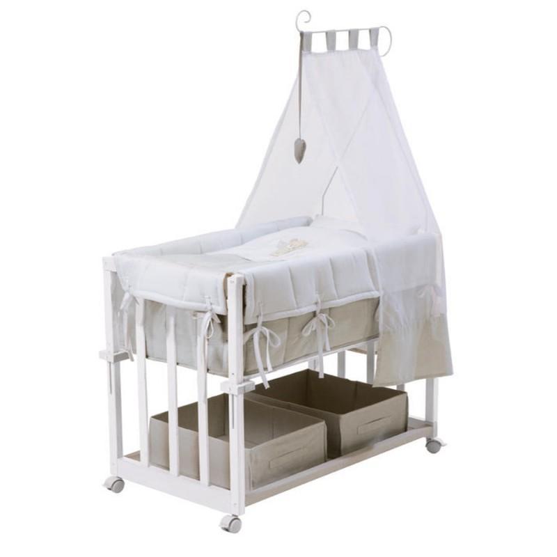 cat gorie berceaux du guide et comparateur d 39 achat. Black Bedroom Furniture Sets. Home Design Ideas