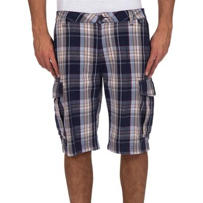 Catgorie bermudas shorts hommes du guide et comparateur for Short a carreaux homme