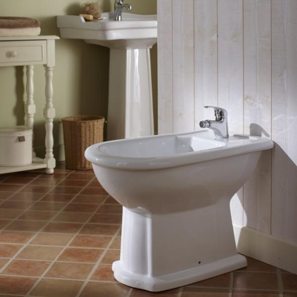 Catgorie bidet du guide et comparateur d 39 achat for Bidet salle de bain