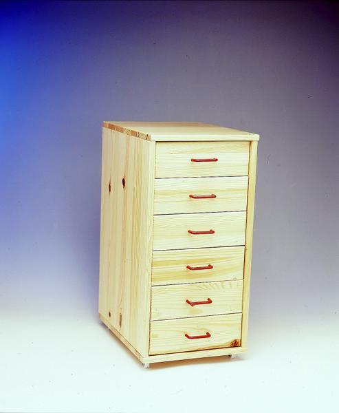 Cat gorie bloc tiroir du guide et comparateur d 39 achat for Bloc rangement tiroir bois