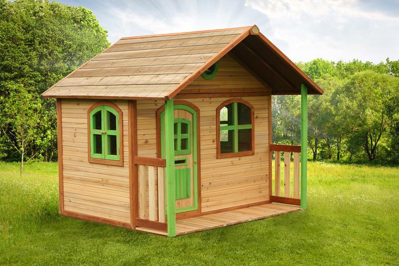 Cat gorie cabanes pour enfants du guide et comparateur d 39 achat - Cabane jardin bebe rouen ...