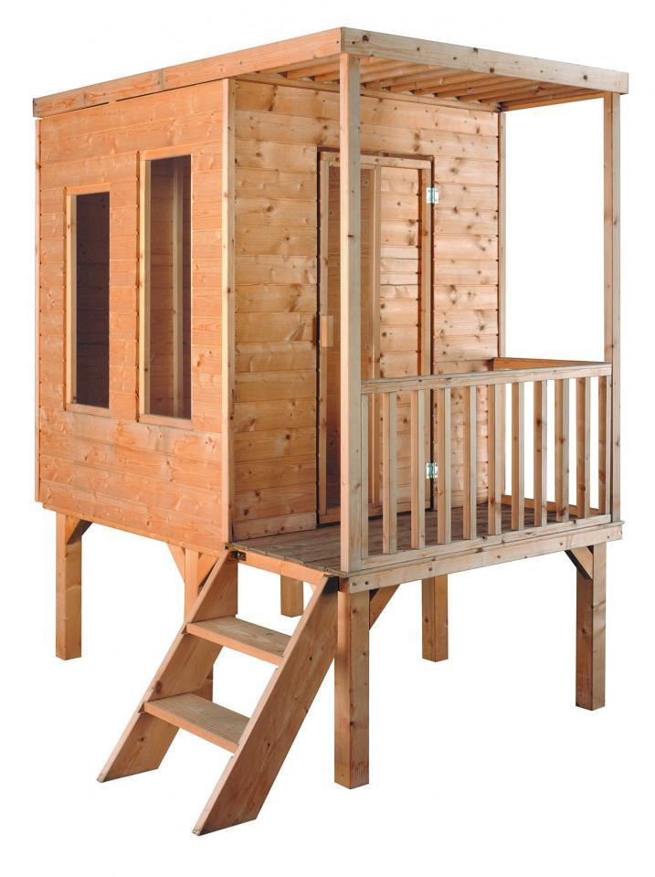 catgorie cabanes pour enfants du guide et comparateur d 39 achat. Black Bedroom Furniture Sets. Home Design Ideas
