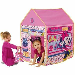 Disney ctente boutique minnie cat gorie cabanes pour enfants for Cabane minnie