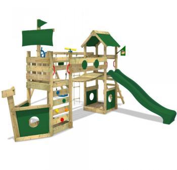 cat gorie cabanes pour enfants du guide et comparateur d 39 achat. Black Bedroom Furniture Sets. Home Design Ideas