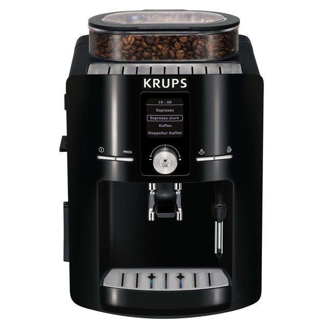 Nouveau Cafetière Express Machine Expresso Cappuccino et Acier Inoxydable 10 Tasse