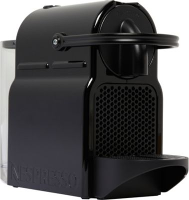 magimix m 105 inissia nespresso black catgorie moulin caf. Black Bedroom Furniture Sets. Home Design Ideas