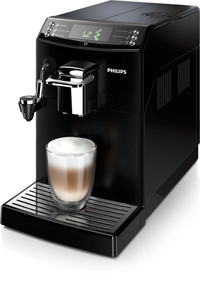 Machine Cafe Expresso Super U