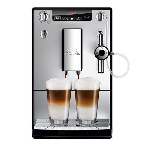 melitta e 957 101 caffeo solo perfect milk catgorie cafetire filtre. Black Bedroom Furniture Sets. Home Design Ideas